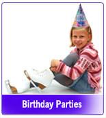 Birthday Party Los Angeles